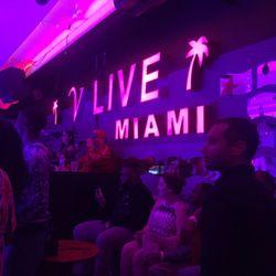 Vlive Miami - CLOSED - 1330 Ocean Dr, Miami Beach, FL - 2019 All You
