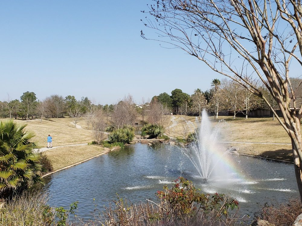 Mandolin Gardens Park: 13426 Hampton Bend Ln, Houston, TX