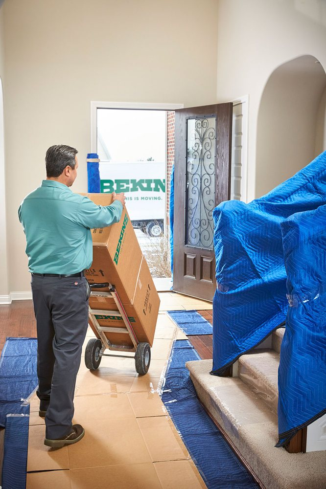 Bekins Moving Solutions: 4 Cave Hill Rd, Carlisle, PA