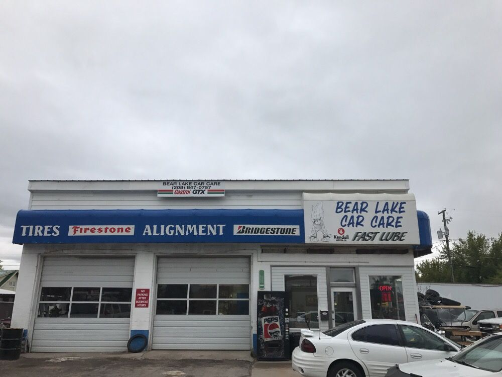 Bear Lake Car Care: 757 Washington St, Montpelier, ID