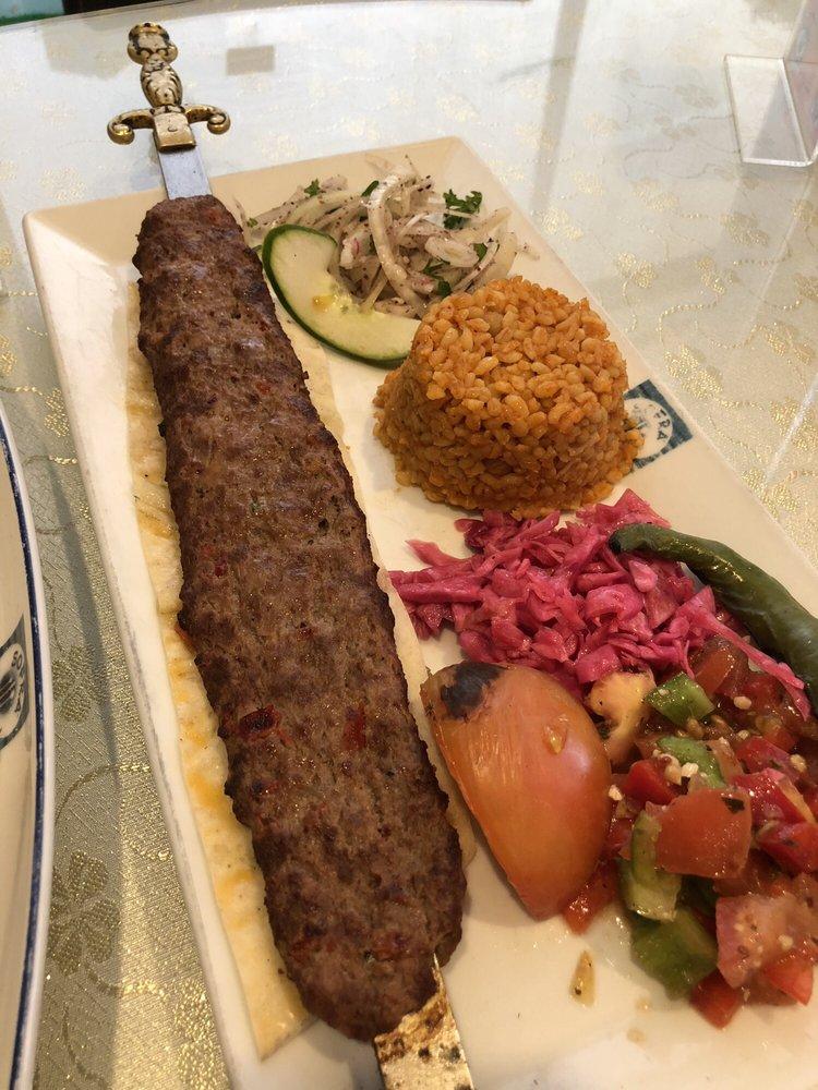 Sofra Turkish Cafe & Restaurant Singapore