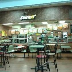 Photo Of Subway Grove City Oh United States