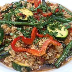 Kale Quinoa Vegan Cafe Studio City Ca