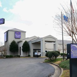Photo Of Sleep Inn Horn Lake Ms United States