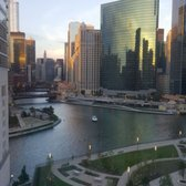 Photo Of Left Bank Chicago Il United States View From Our Unit