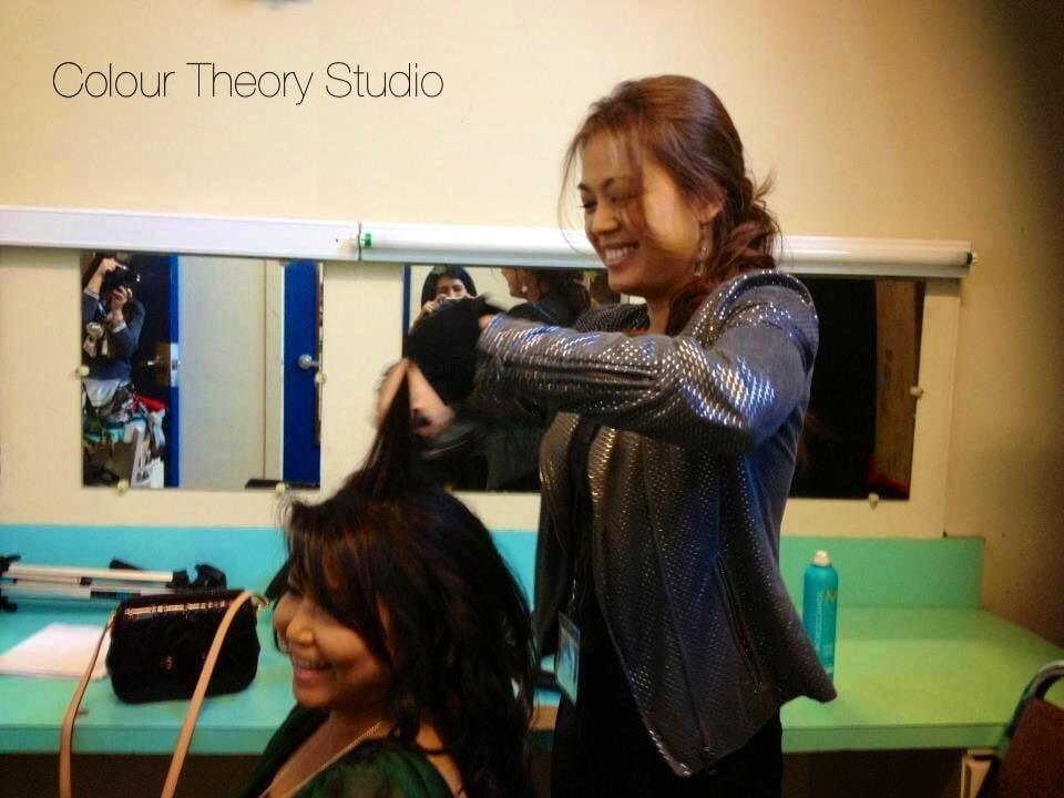Colour theory studio 84 photos 22 reviews for 22 salon houston