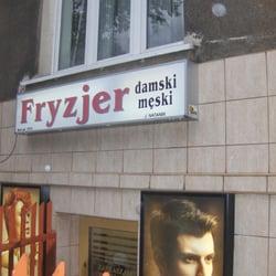 Top 10 Best Fryzjer Near Zygmuntowska 12 31 339 Kraków Poland