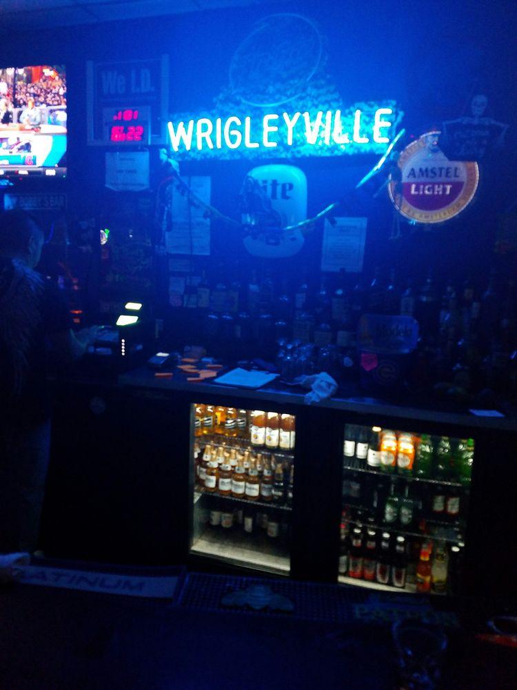Bobby's Bar: 1941 N Mannheim Rd, Melrose Park, IL