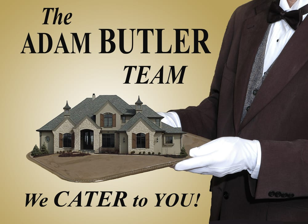 The Adam Butler Team - Get Quote - Real Estate Services ...