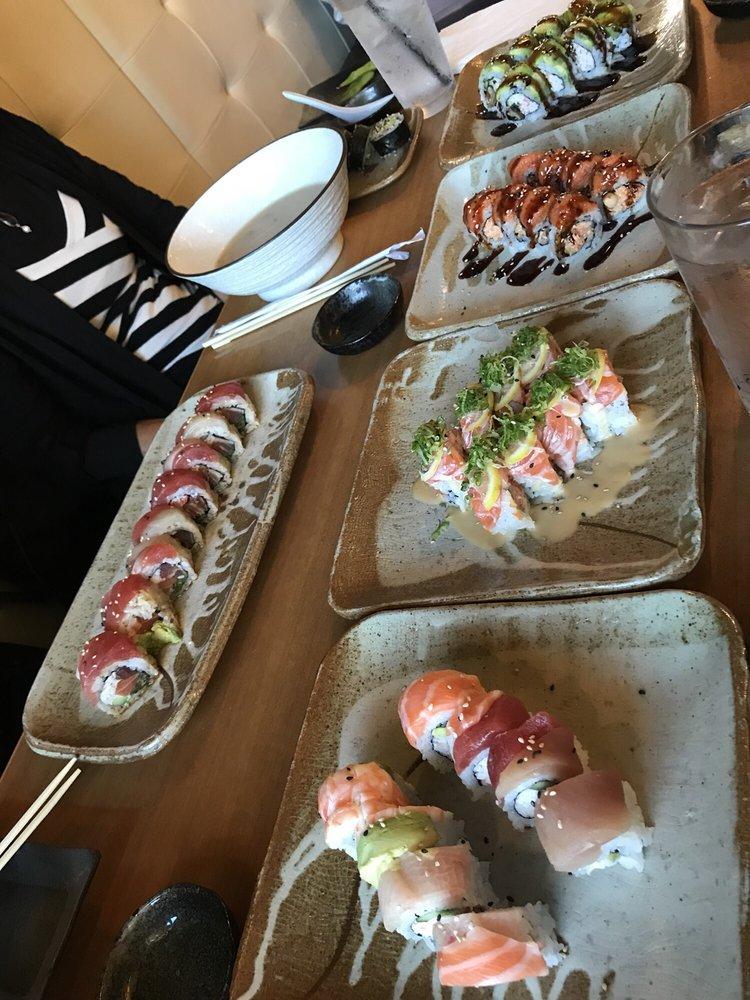 Sushi Nishi