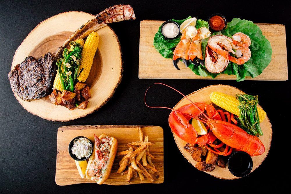 ABC Lobster: 3711 SW 47th Ave, Davie, FL