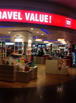 brand new fd8d2 c7706 Travel Value - Department Stores - Terminalstraße West ...