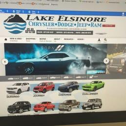 Photos for Lake Elsinore Chrysler Dodge Jeep Ram - Yelp