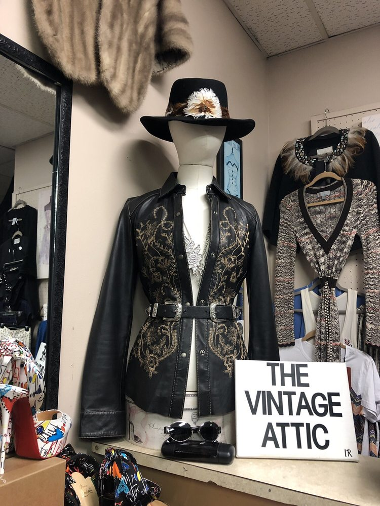 The Vintage Attic 299 Lakeview Ave Clifton Nj 2019
