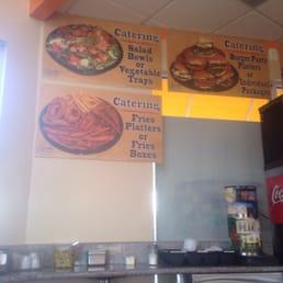 Photos for Top Bar Burgers - Yelp