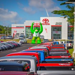 Photo Of Sullivan Brothers Toyota Kingston Ma United States