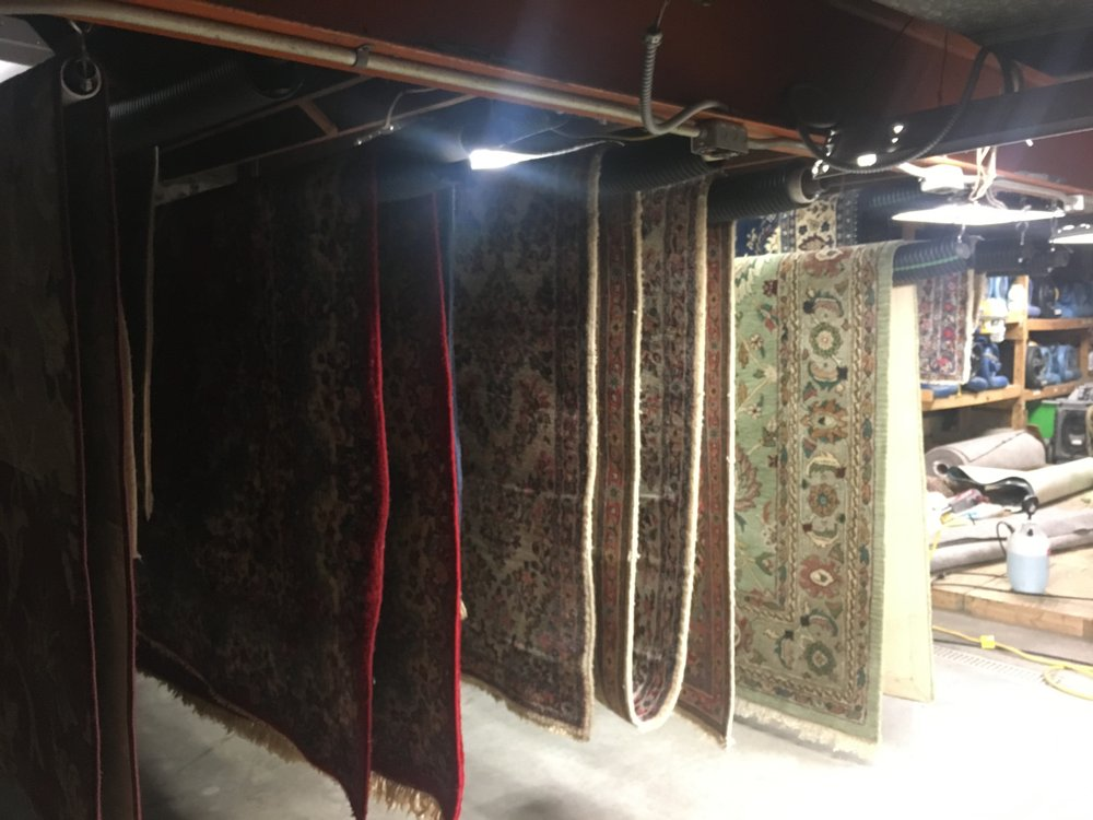 Capone Carpet Cleaning: 6 Beck Rd, Arlington, MA