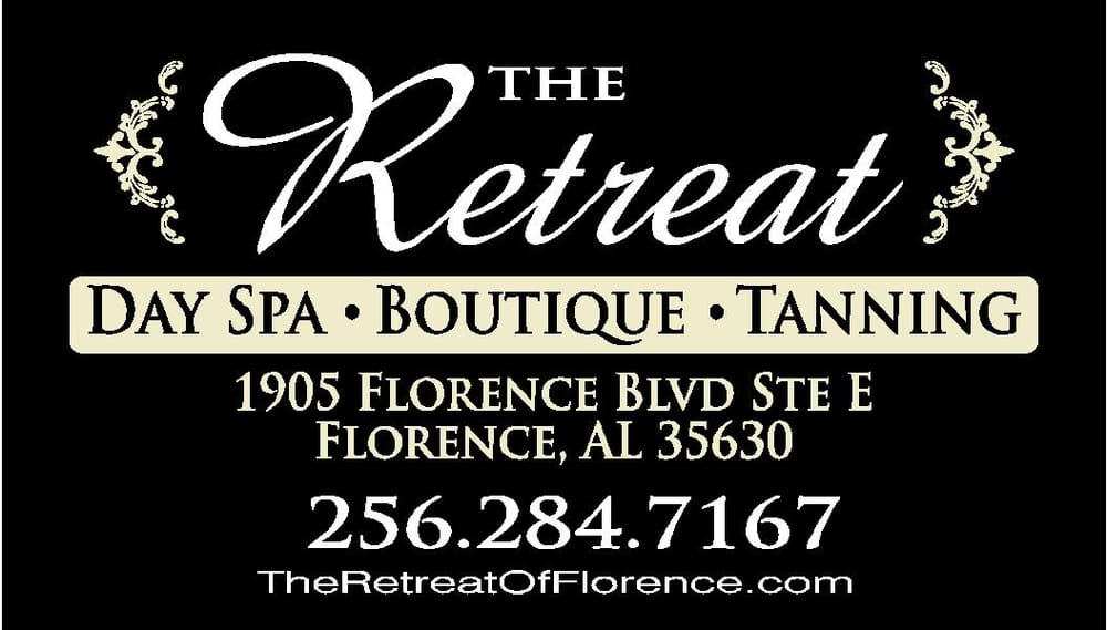 Photo of The Retreat Day Spa & Boutique: Florence, AL
