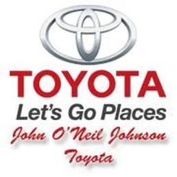 Photo Of John Ou0027Neil Johnson Toyota   Meridian, MS, United States