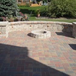 landscape patios. Photo Of Prince Patios \u0026 Landscape Design - Bolingbrook, IL, United States