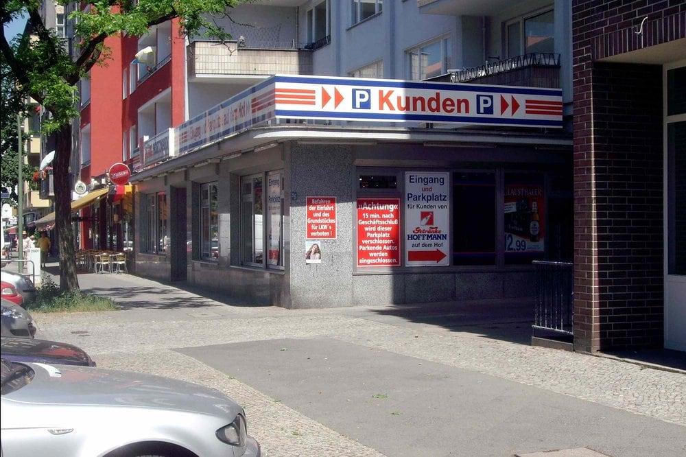 Getränke Hoffmann - Getränkemarkt - Uhlandstr. 123, Wilmersdorf ...