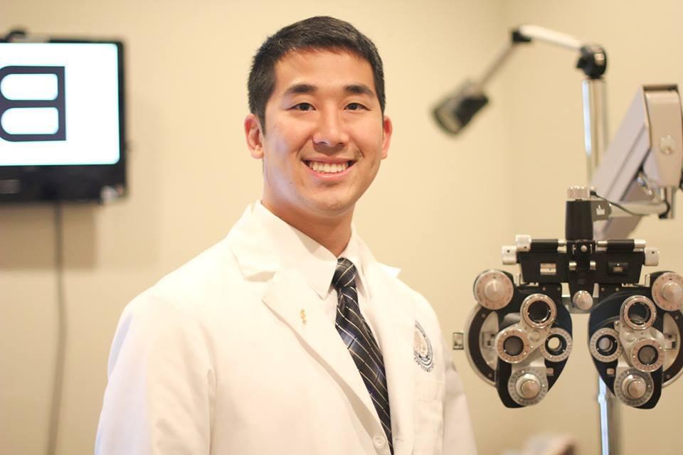 Optometry Corner