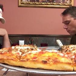 Illiano S Restaurant Pizzeria Meriden Ct