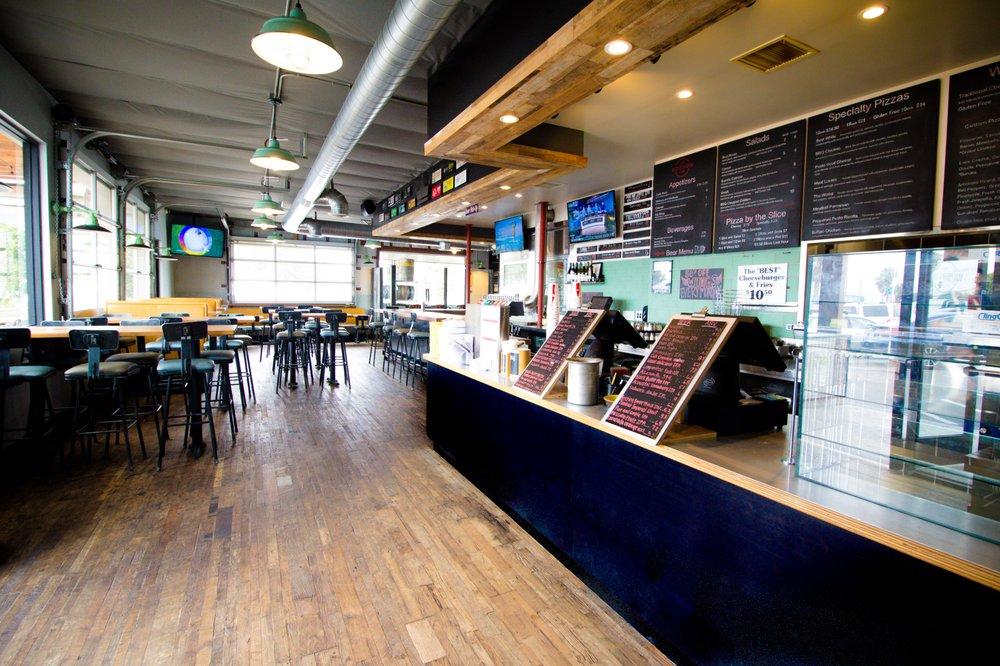 Best Pizza & Brew: 102 Aberdeen Dr, Cardiff, CA