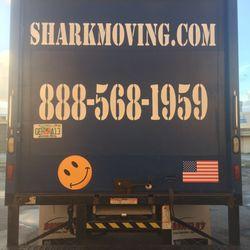 Photo Of Shark Moving U0026 Storage Services   Hallandale, FL, United States