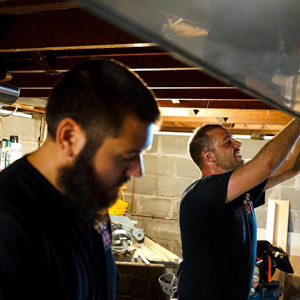 Triple O Heating, Cooling, Electrical & Plumbing: 6520 N Lake Rd, Bergen, NY