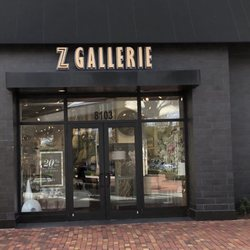 Good Photo Of Z Gallerie   Palm Beach Gardens, FL, United States. Outside  Entrance