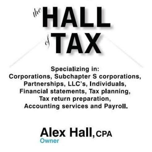 The Hall of Tax: 7040 Portal Way, Ferndale, WA