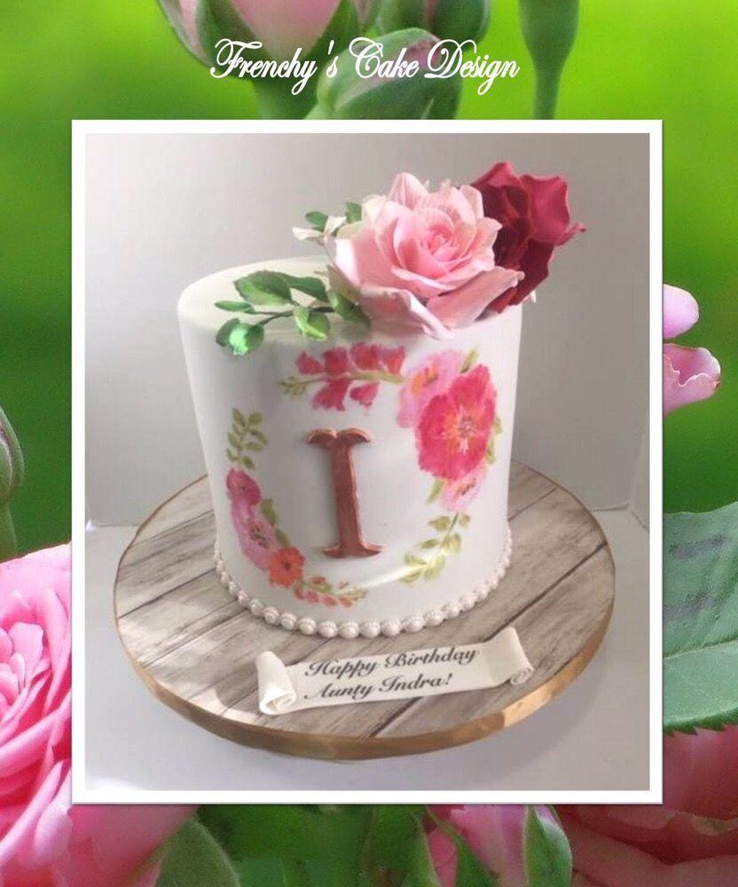 423 Photos For Frenchys Cake Designs