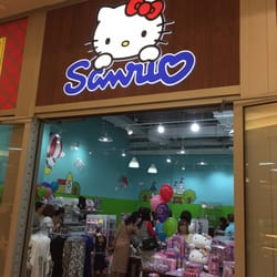 106ac9d4b Sanrio Skyview Center - CLOSED - 12 Photos - Toy Stores - 40-24 College  Point Blvd, Downtown Flushing, Flushing, NY - Phone Number - Yelp