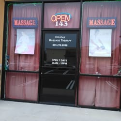 Erotic Massage Oxnard
