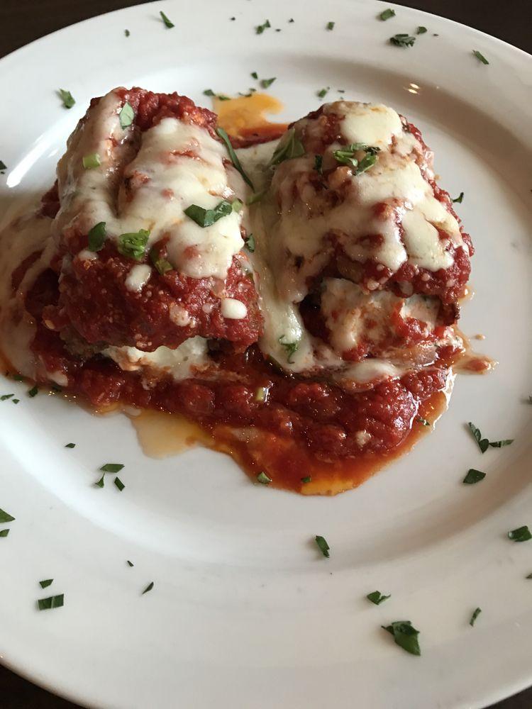 Portofino S Italian Kitchen Tampa