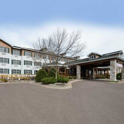 Photo Of Comfort Suites C Park Duluth Mn United States