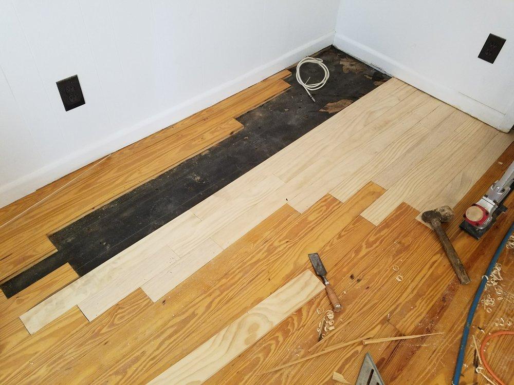 B&M Hardwood Flooring: 3112 Wolfe Rd, Tampa Bay, FL