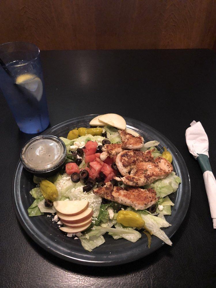 Poppyseed Restaurant: 3670 McKinley Pkwy, Buffalo, NY