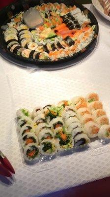 Souping Sushi