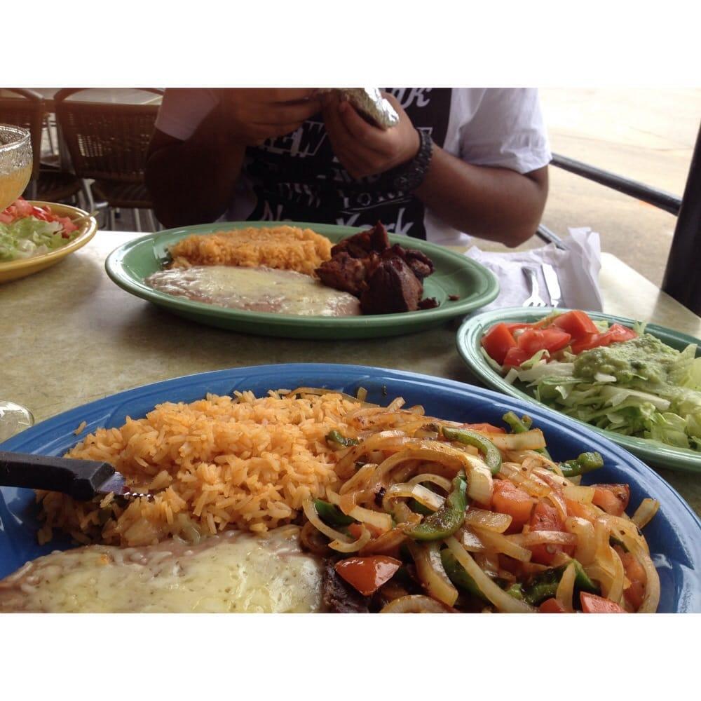 Guadalajara Mexican Restaurant Virginia Beach