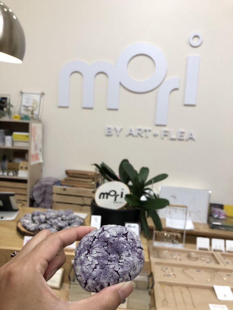 Mori by Art and Flea