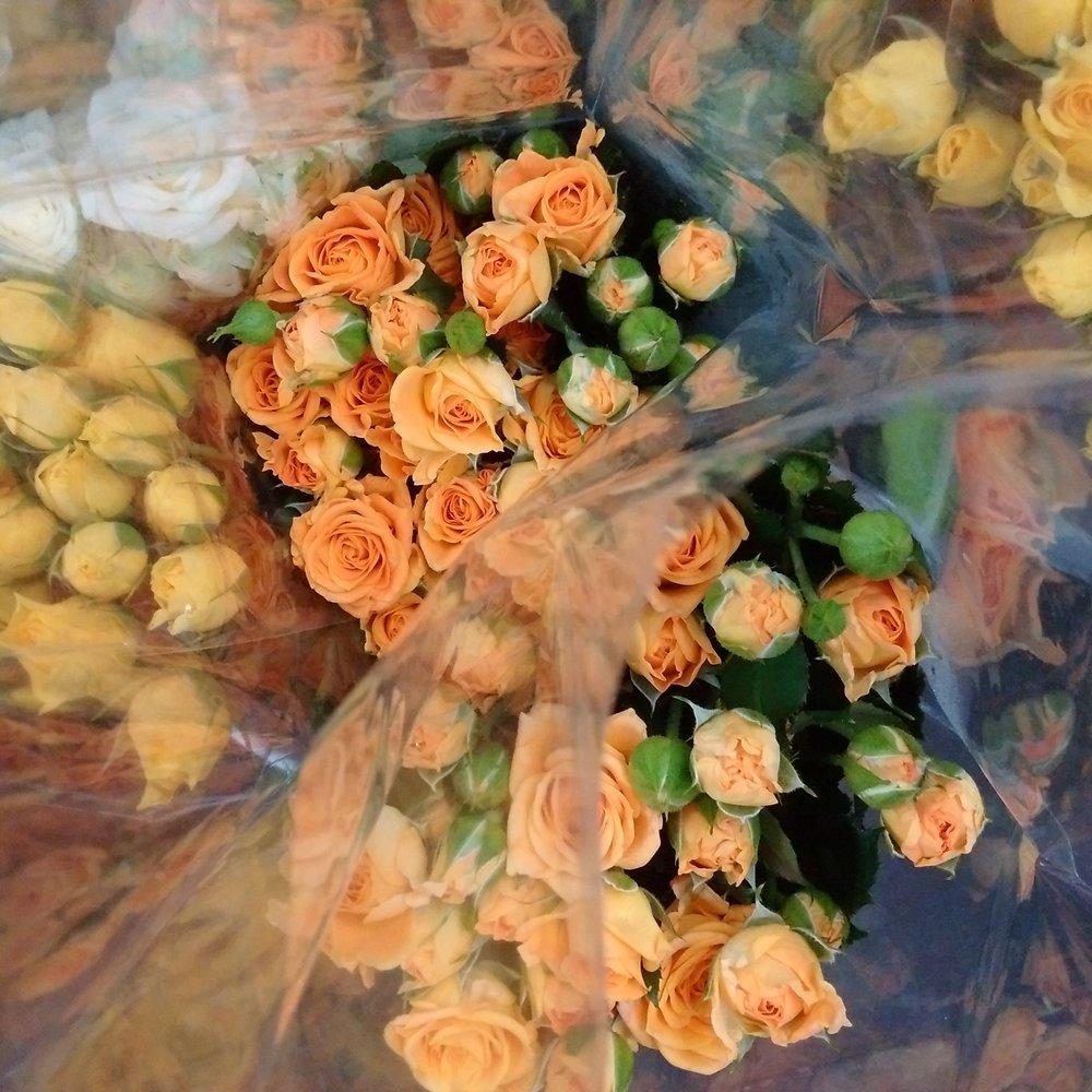 Far East Wholesale Flowers - 29 Photos   25 Reviews - Florists ... d92ce42c747