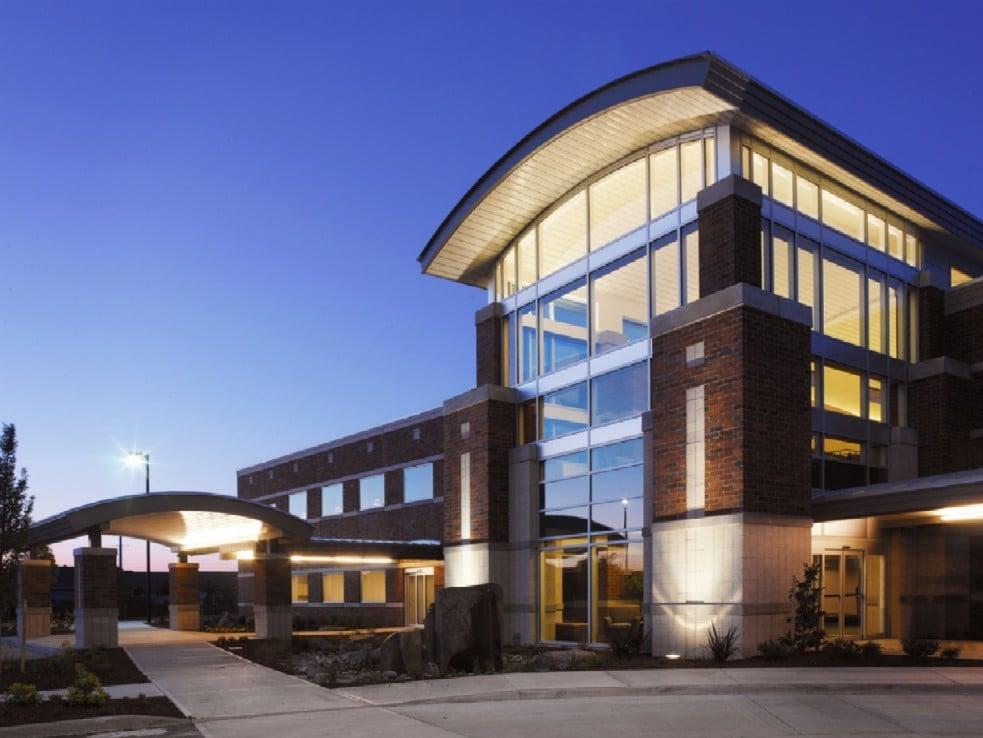 Photos For Vancouver Clinic Columbia Tech Center Yelp