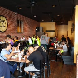Photo Of Guy S For Lunch Roseville Ca United States Soccer Team In
