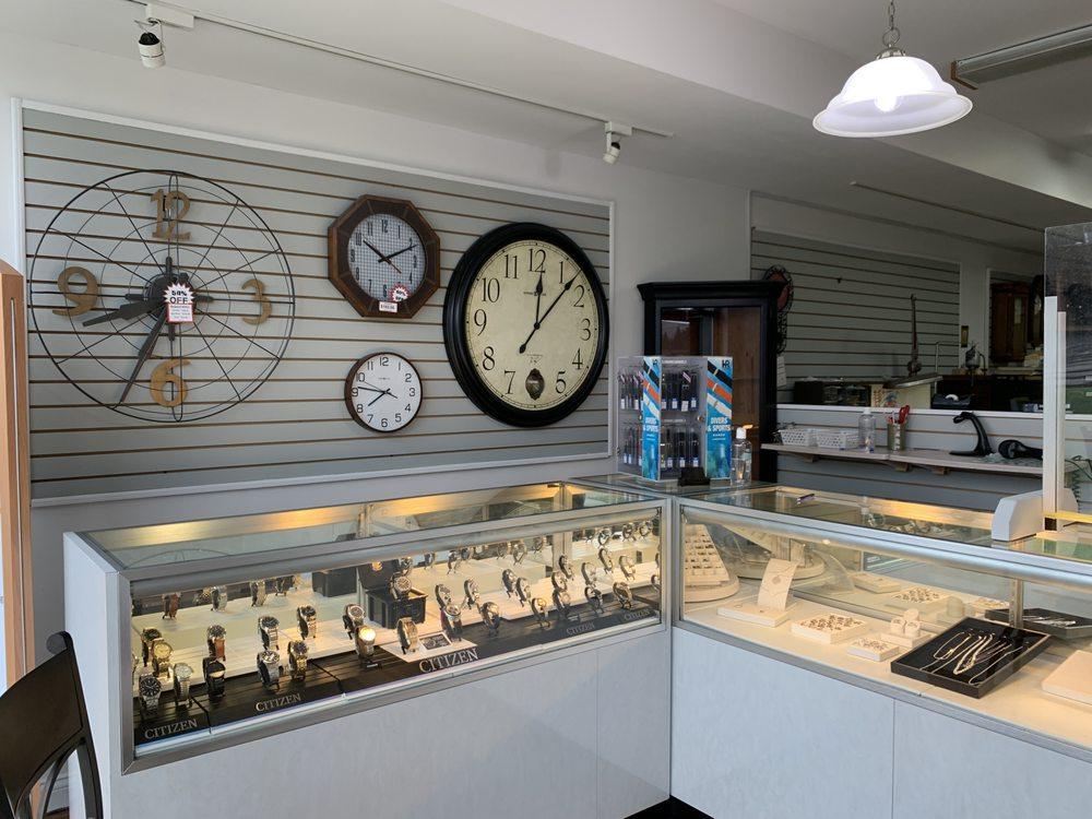 Brennans Jewelry: 7627 Allen Rd, Allen Park, MI