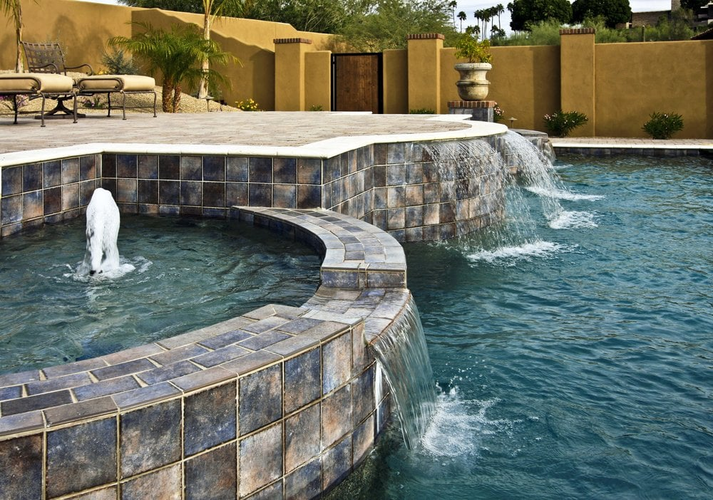 Aqua Vision Pool Spa Pool Cleaners Cambrian Park San Jose Ca United States Yelp