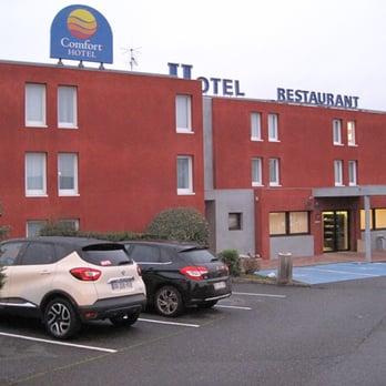 Photo Of Hôtel Comfort   Albi, Tarn, France