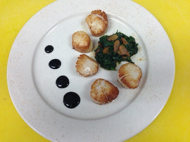Tonio's Seafood Shack