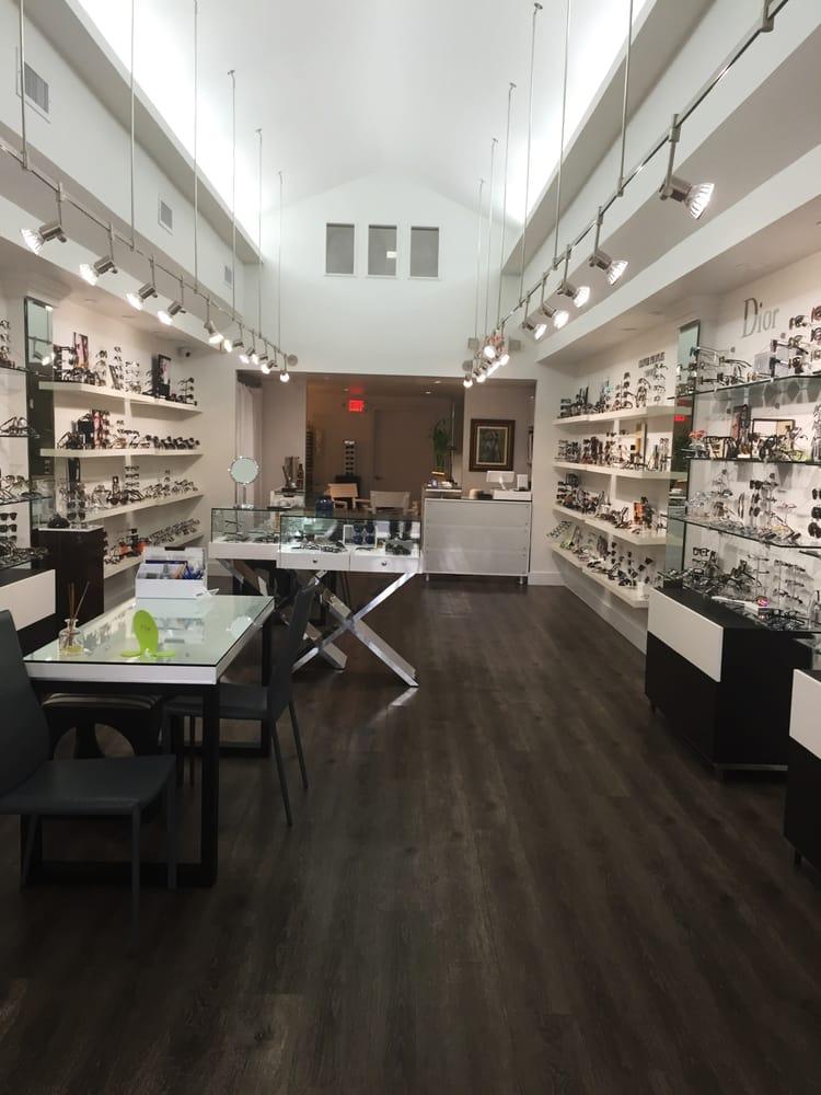 I Designs Opticians: 269 Miracle Mile, Miami, FL